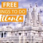 Awesome Free Things to do in Atlanta, USA