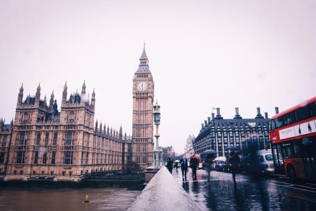 Self-0guided walking tour - - Free Things to do in London UK