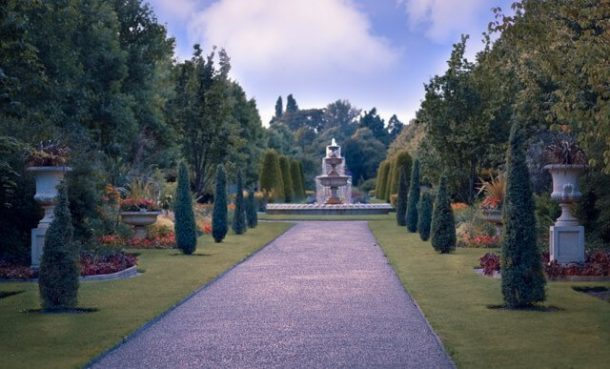 Royal Queen Marys Garden - Free Things to do in London UK