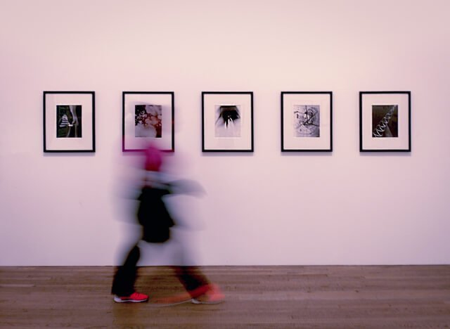 Modern art at Tate Museum - - Free Things to do in London UK