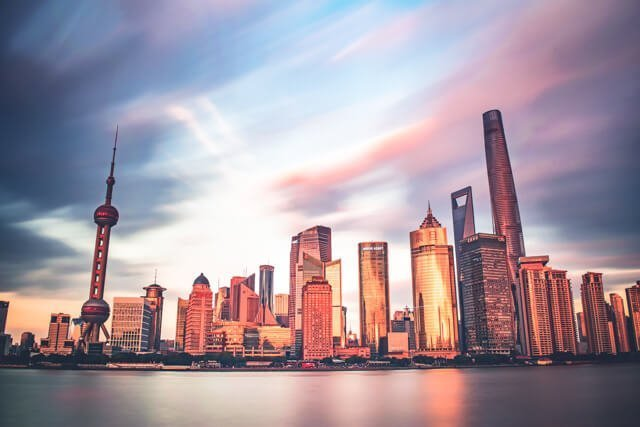The Bund - Free things to do in Shanghai, China