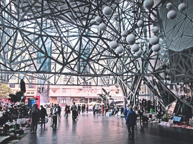 Ian Potter Centre - Free Things to do in Melbourne