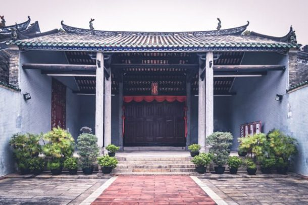 Heritage Trail Ancestral hall - Free Things to do in Hong Kong