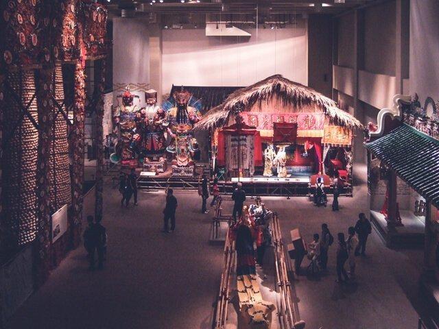 Hong Kong history museum  - Free Things to do in Hong Kong
