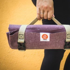 Is the Yogo Ultralight the best travel yoga mat?