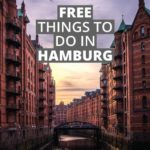 10 Alternative Free Things to do in Hamburg, Germany