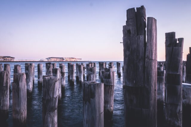 Princes Pier - Free Things to do in Melbourne