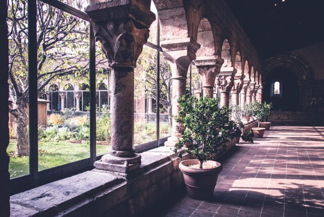 The Cloisters - Free Things to do in New York City