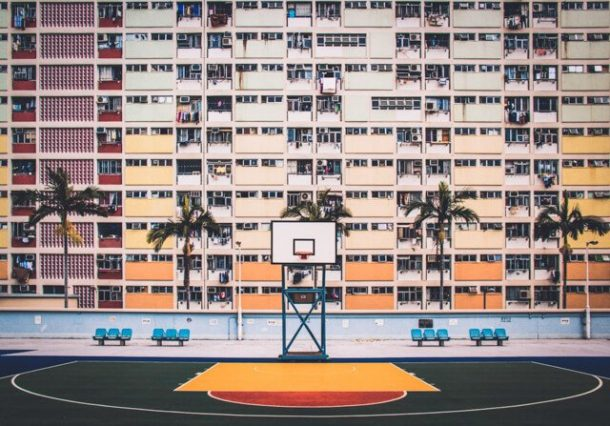 public housing units - Free Things to do in Hong Kong