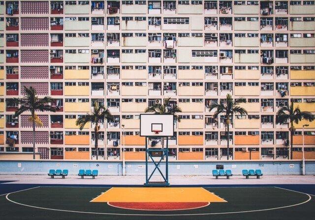 public housing units - Free Things to do in Hong Kong
