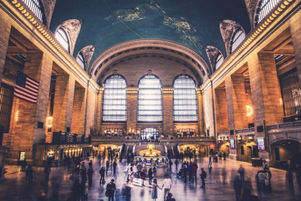 Grand Central Terminal - Free Things to do in New York City