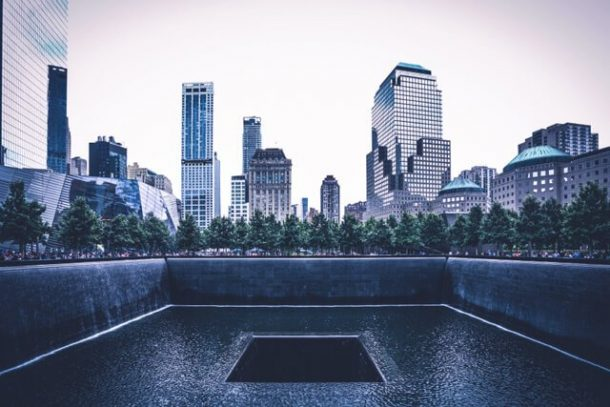 9/11 Memorial - Free Things to do in New York City