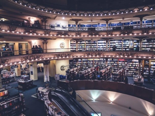El Ateneo Grand Splendid - Free Things to do in Buenos Aires, Argentina
