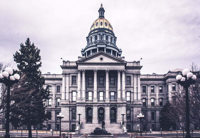 Colorado State Capitol Building - Free Things to do in Denver, USA