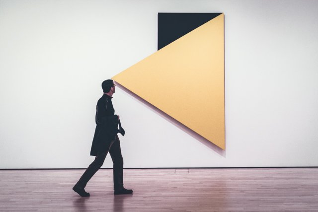 The MoMa - Free Things to do in New York City