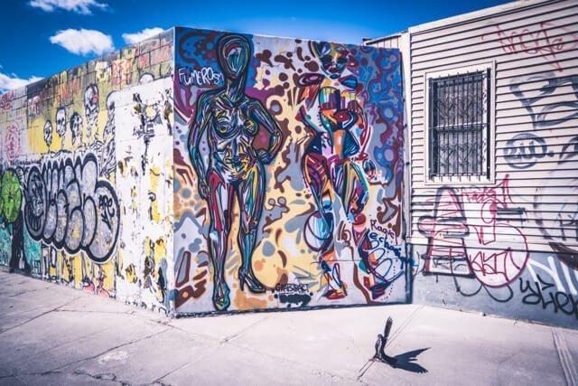 Bushwick, Brooklyn - Free Things to do in New York City