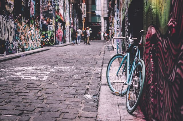 Hosier Lane - Free Things to do in Melbourne