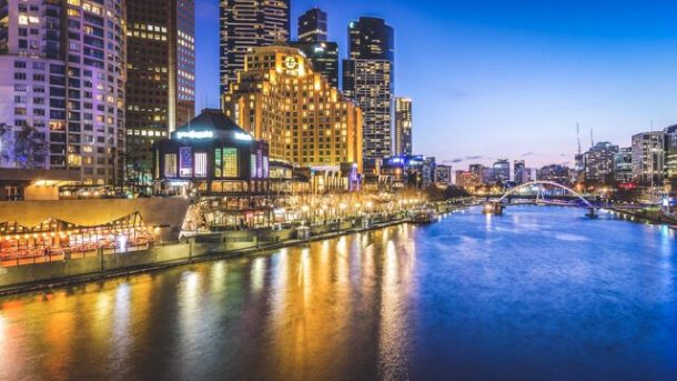 Yarra River - Free Things to do in Melbourne