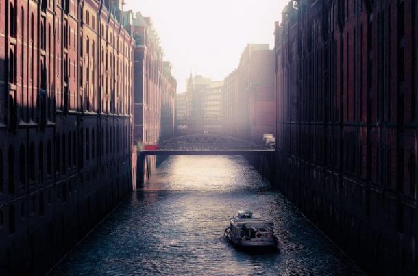 Speicherstadt - Free things to do in Hamburg Germany