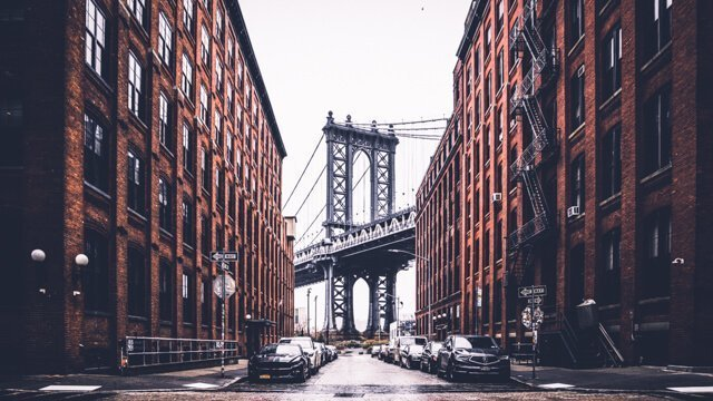 Dumbo, Brooklyn - Free Things to do in New York City