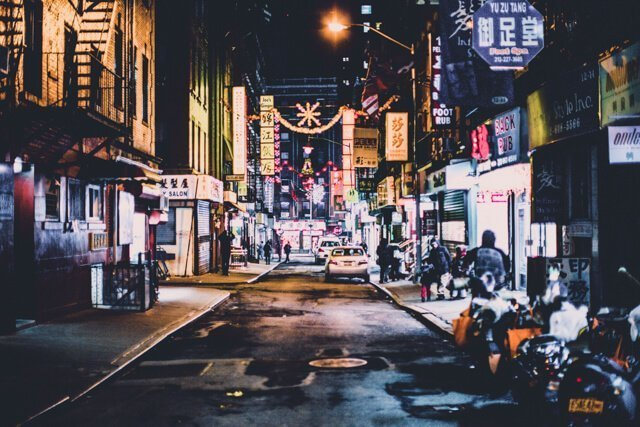Chinatown - Free Things to do in New York City