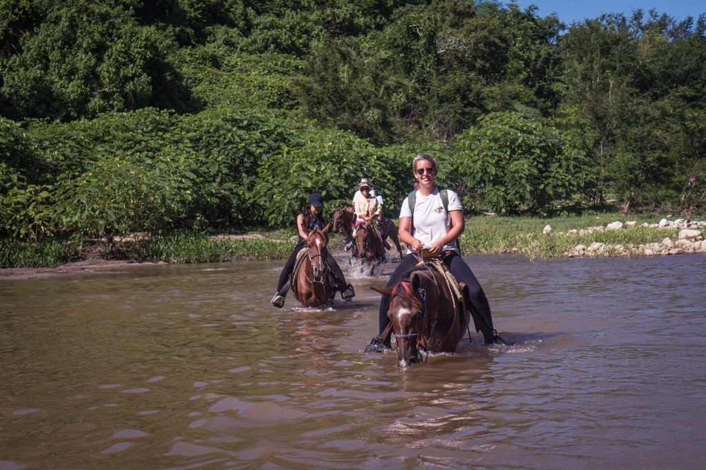 Horse Riding - travel to oaxaca mexico - things to do in Puerto Escondido