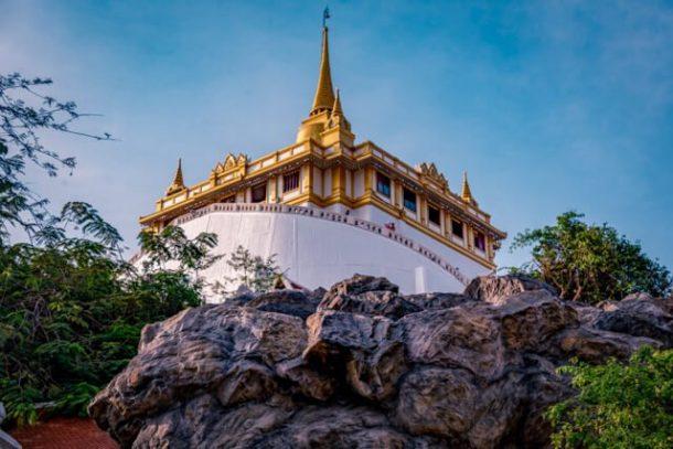Wat Saket (The Golden Mount) - Free things to do in Bangkok, Thailand