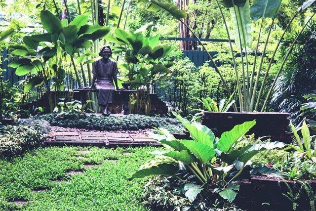 Princess Mother Memorial Park - Free things to do in Bangkok, Thailand