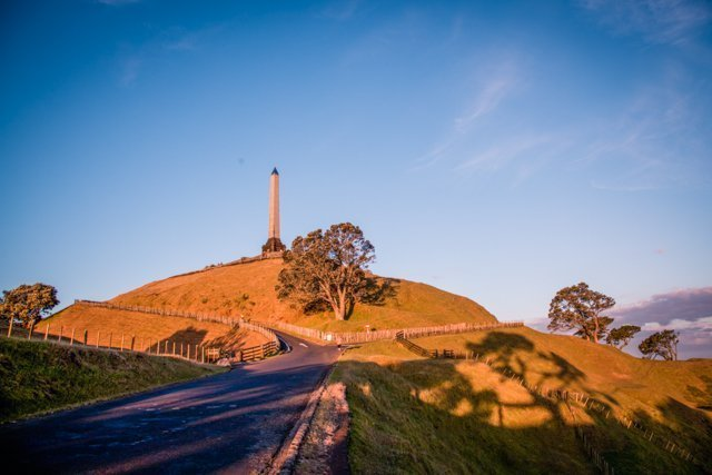 One Tree Hill - Free Things to do in Auckland New Zealand