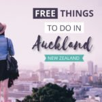 Free Things to do in Auckland, New Zealand