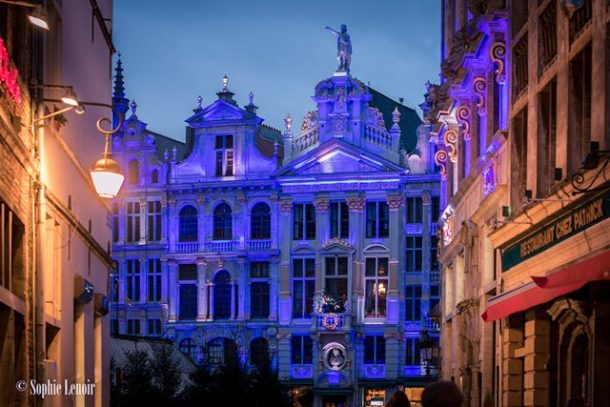 Grand Palace - Fun Free Things to do in Brussels, Belgium