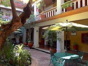 Hotel Parador Oaxaca Day of the Dead Oaxaca - Dia de los Muertos Oaxaca