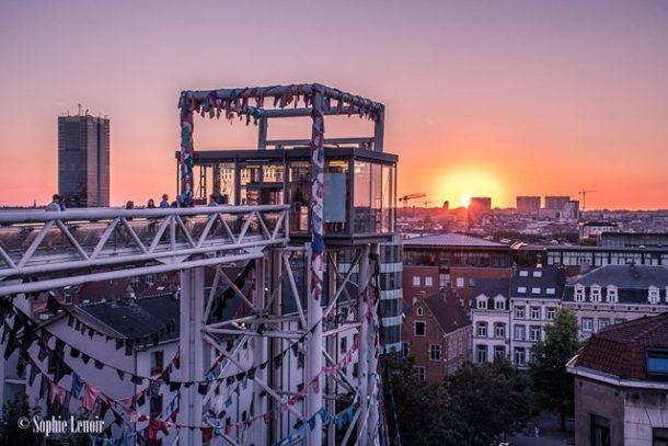 Place Poelaert - Fun Free Things to do in Brussels, Belgium