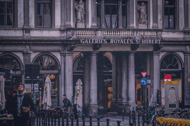 Galaries royals st hubert - Fun Free Things to do in Brussels, Belgium