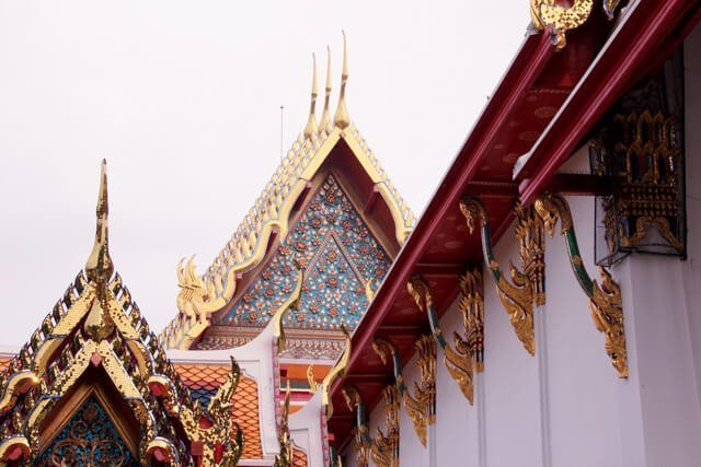Chinatown - Free things to do in Bangkok, Thailand