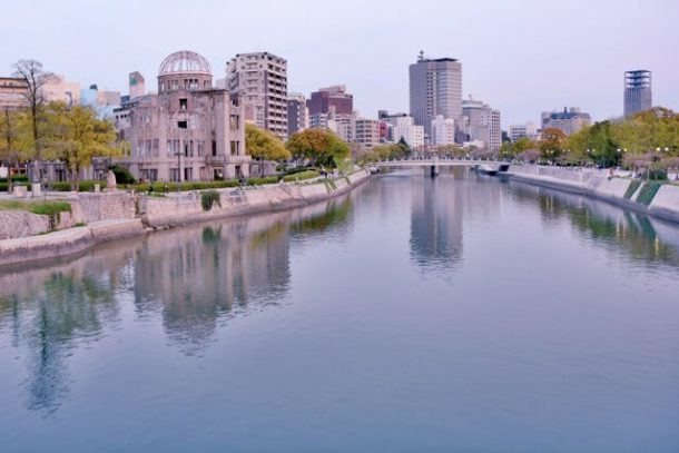 Hiroshima A-Bomb for Free Things to do in Japan