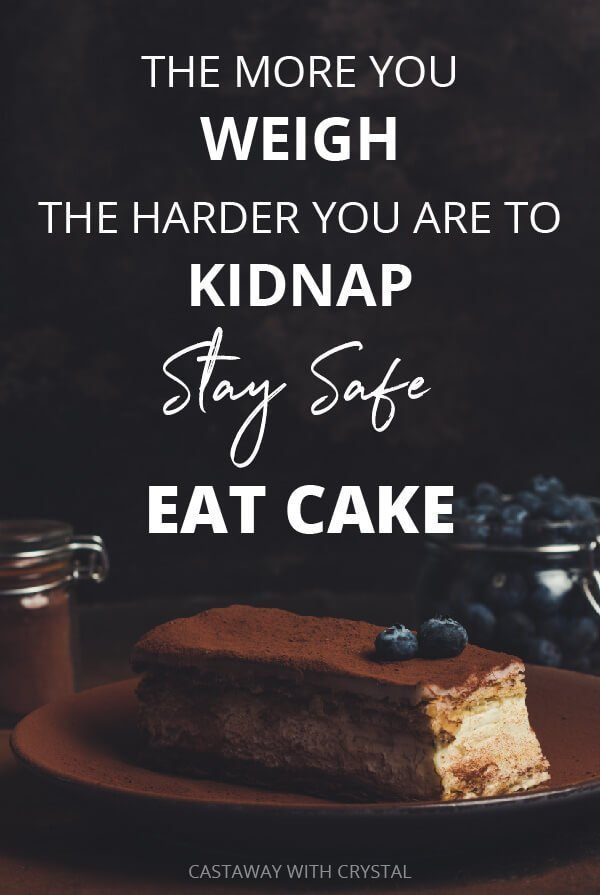 Tira masu cake for 101 of the Best Safe Journey Quotes and Safe Travel Wishes on the internet!