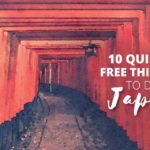 Cover pic of Fukishimi inarii shrines - Free Things to do in Japan