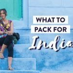 Gigantic India Packing List; One Stop for Everything!