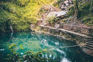 Zaci Cenote - Best Valladolid Cenotes