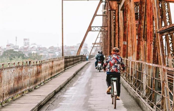 7 Free Things To Do In Hanoi Vietnam S Capital City Castaway With Crystal