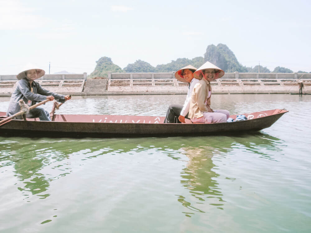 West Lake for Free things to do in Hanoi, Vietnam