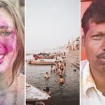 Holi In Varanasi, India: Everything You Need To Know