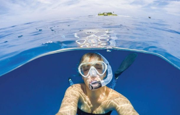Reviews: Here's How to Choose The Best Snorkel Masks