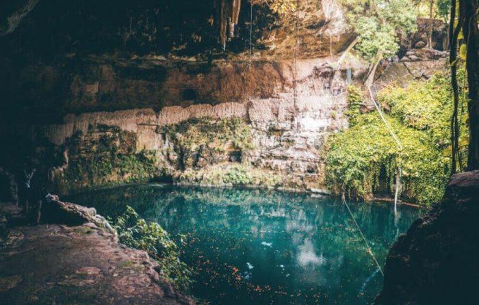 Cenote Zaci - Best Valladolid Cenotes
