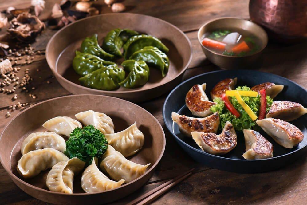 Dumplings for 3 day itinerary Kuala Lumpur, Malaysia and Kuala Lumpur 1 day itinerary