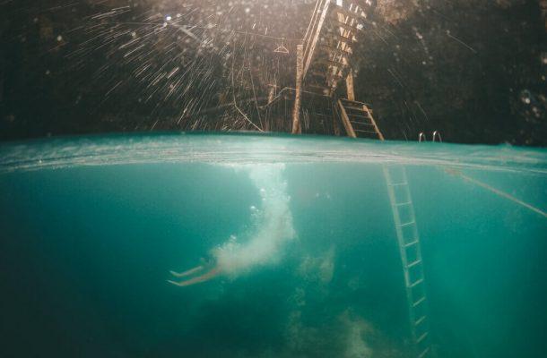 Cenote La Noria for Best Riviera Maya Cenotes