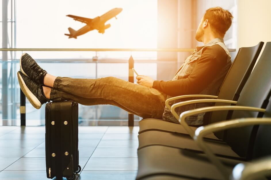 4 Ways Technology is Transforming Traveling Experience