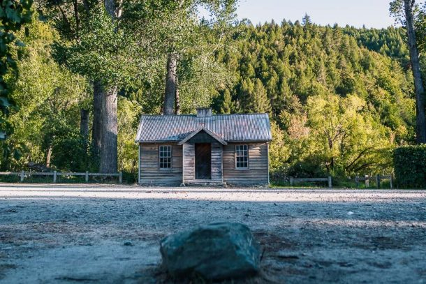 Explore the Old Mining Village in Arrowtown for Free Things to do in Queenstown NZ