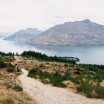 header of Queenstown Hill for Free Things to do in Queenstown NZ